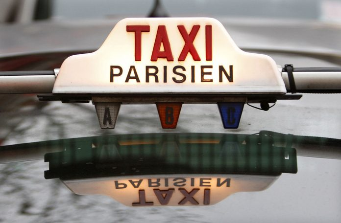 taxi vtc conflit