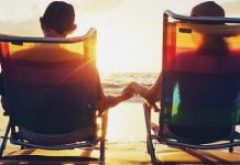 Weekend en amoureux