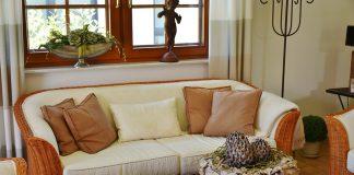 décoration style chalet